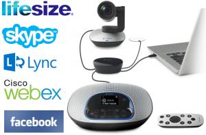 lifesize webcam bundle