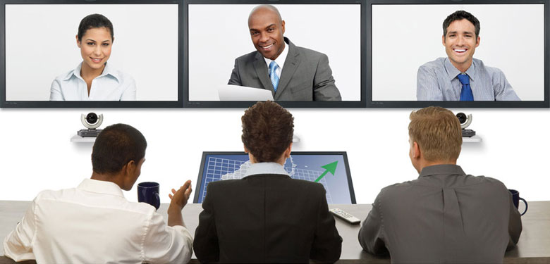 Video Conferencing   Dcon - Cyprus video conference services