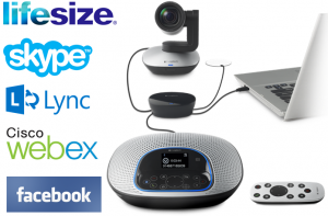 lifesize webcam bundle